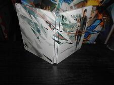 Microsoft XBOX ONE : Steelbook QUANTUM BREAK NEUF