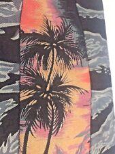 Hurley 82 Skinny size 27 beach print pants.  Unique! HTF