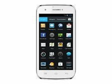 "Mobistel Cynus F5 weiß Dual SIM Handy Display 5"" Android 4.1 8MP Kamera GPS WLAN"