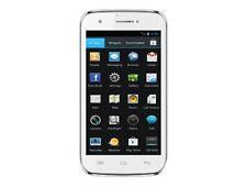 "Mobistel Cynus F5 weiß Dual SIM Handy Display 5"" Android 4.1 8MP Kamera GPS WLAN"