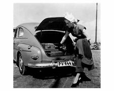 1949 Volvo PV444 Factory Photo u8677-U7DT1B