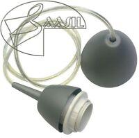 Pendelaufhang E27 Kabel mit Fassung E27 für Hängeleuchte Pendelleuchte FANTASIA