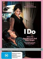 I Do - Or How To Get Married And Stay Single (DVD, 2007)