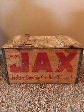 JAX Beer Crate Jackson Brewing