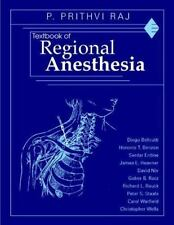 Textbook of Regional Anesthesia-ExLibrary