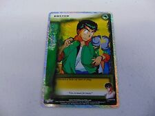 YU YU HAKUSHO TCG CCG BUSTED CARD   gm473