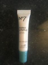 Boots No7 Protect and Perfect Lip Care 10ml NEW
