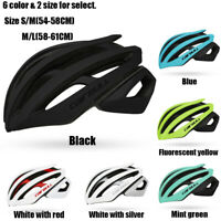 CAIRBULL MTB Road Bicycle Cycling Ultralight Bike Helmet IN-MOLD EPS+PC Cover