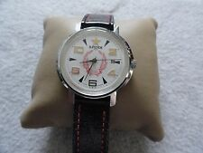 Vintage Russian Wind Up Men's Watch