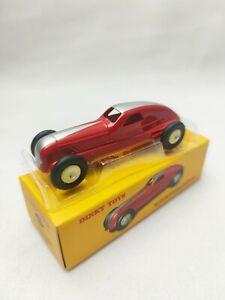 Dinky toys atlas Auto de course profilee échelle 1/43 avec boîte