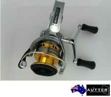 Shimano Sedona C3000DH double handle model for squid jigging