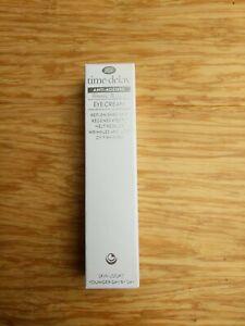 BN Time Delay Anti Aging Wrinkle Reducing Eye Cream boots moisturiser