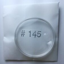 Rolex 25-117 cyclope vetro plexi per date 15000 scatto lento  1570