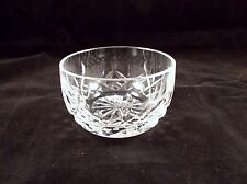 Waterford Crystal Bowl Lismore Small Finger Bowl