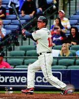 "Chipper Jones Atlanta Braves MLB Action Photo (8"" x 10"")"