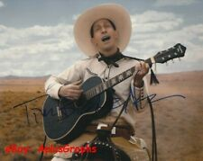 TIM BLAKE NELSON.. The Ballad Of Buster Scruggs - SIGNED
