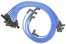 Spark Plug Wire Set fits 1984-1991 Chevrolet Corvette Camaro  NGK STOCK NUMBERS