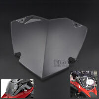 Motorcycle Clear Headlight Guard Cover Protector For BMW R1200GS WC 13-17 ADV WC