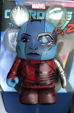 "Disney 3"" Vinylmation Guardians Of The Galaxy Volume 2: Nebula Chaser"