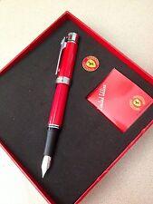 Ferrari Fountain Pen by Artena Limited Edition  2002 MSRP $800.00 Italy