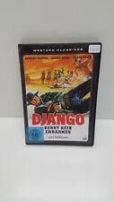 DVD DJANGO Western Klassiker #1636