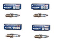 4 x BOSCH Zündkerzen FR7KPP33U+ 0242236544 INFINITY I30 3.0 LEXUS GS 300