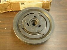 NOS OEM Ford 1968 1969 1970 Mustang Torino Fairlane AC Clutch Air Conditioning +