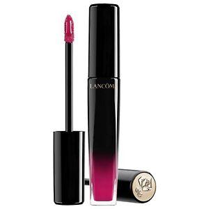 L'Absolu Lacquer Gloss  Buildable High Shine Long-Wear Lip Gloss #378