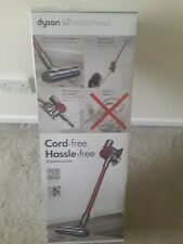 Dyson v7 motorhead cordless vacuum cleaner New In Box Unopened