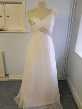 Ronald Joyce Chiffon Wedding Dresses