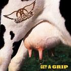 Aerosmith GET A GRIP 11th Album 180g GEFFEN RECORDS New Sealed Vinyl Record 2 LP