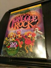 Fraggle Rock: Complete Series Collection (DVD, 2009, 20-Disc Set) New Sealed NIB