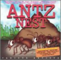 Antz Nest [Audio CD] Various (MUSIC2166)