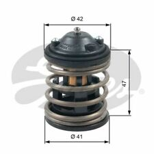 Gates Thermostat for BMW F10 F18 2.0 518d 520d 525d N47 XDRIVE