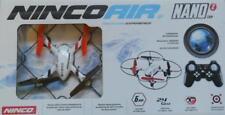 ** Nincoair NH90097 Quadrone Nano 2 Cam Drone RC Radio Control