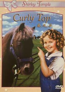 Curly Top (1935) - Shirley Temple, John Boles (Region All)