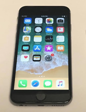 Apple iPhone 6s - 32GB - Space Gray (AT&T ONLY ) MINT CONDITION Apple Warranty