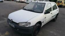Plage arriere PEUGEOT 106 PHASE 2   /R:43546053