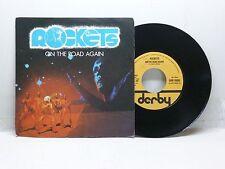 ROCKETS ON THE ROAD AGAIN - COSMIC RACE DERBY DBR 10065 MOLTO BELLO