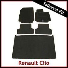 Renault Clio 2005 2006 2007 2008 2009 a Medida Alfombra Alfombrillas de arranque coche y