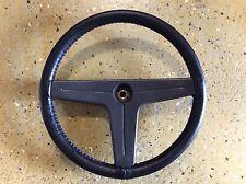 Oldtimer Range Rover Classic 1. Serie Lederlenkrad Leather Sterring Wheel