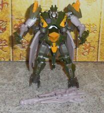 Transformers Beast Hunters HARDSHELL Complete Cyberverse Commander Lot