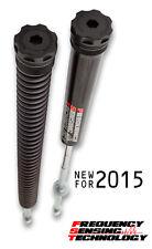 Progressive MonoTube High Performance Stock Len Fork Cartridge Harley FLH 14-16
