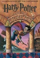 NEW Harry Potter and the Sorcerer's Stone (Free Shipping)