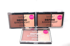 TECHNIC DEFINE AND HIGHLIGHT CONTOUR KIT choose a shade