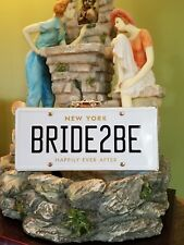 "KATE SPADE ♤ NY ""WEDDING BELLES BRIDE 2 BE"" SHOULDER/CLUTCH Hard to Find NWT"