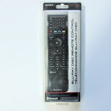 Playstation 3 PS3 Blu-ray Disc Remote Control - Blueray Bluetooth Sealed New