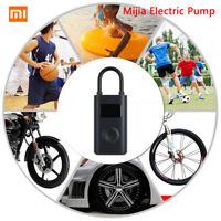 Xiaomi Mijia Electric Air Pump Tire Inflatable Treasure Air Compressor Car