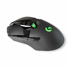 Logitech G903 Lightspeed Wireless Gaming Mouse (Black)