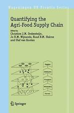 Wageningen UR Frontis: Quantifying the Agri-Food Supply Chain 15 (2006,...